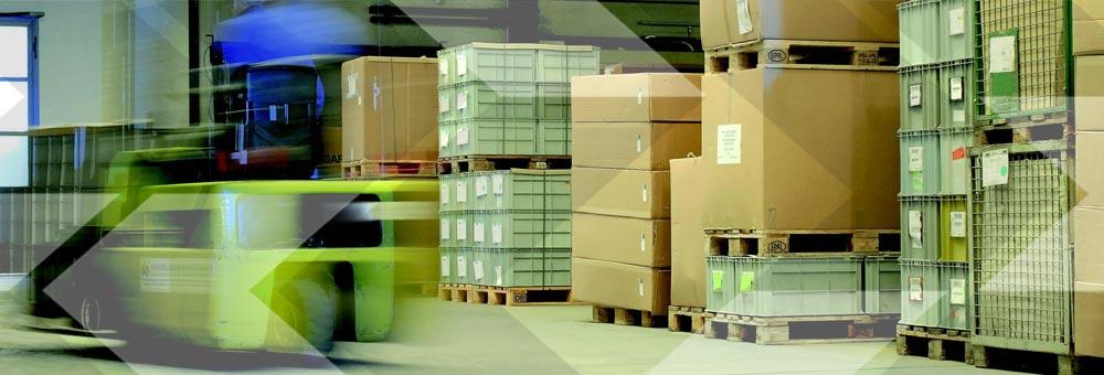 Logistik-Service